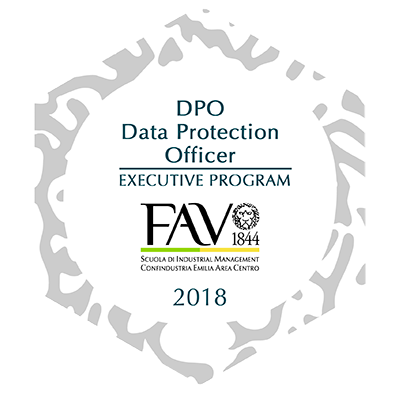 Responsabile della protezione dei dati   Bestr Open Badge