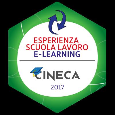 Open Badge Alternanza Scuola Lavoro eLearning Cineca