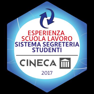 Open Badge Alternanza Scuola Lavoro Sistema Segreteria Studenti Cineca